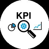 KPIの設定は?